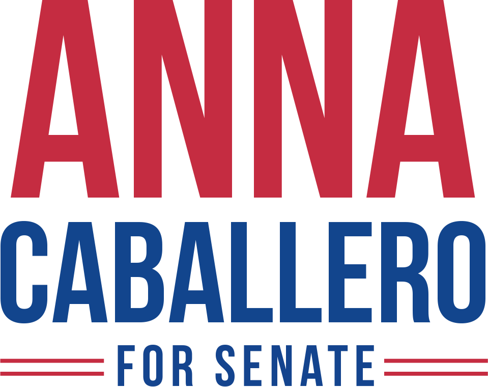 Anna Caballero for Senate